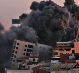 palestina, israel, violencia